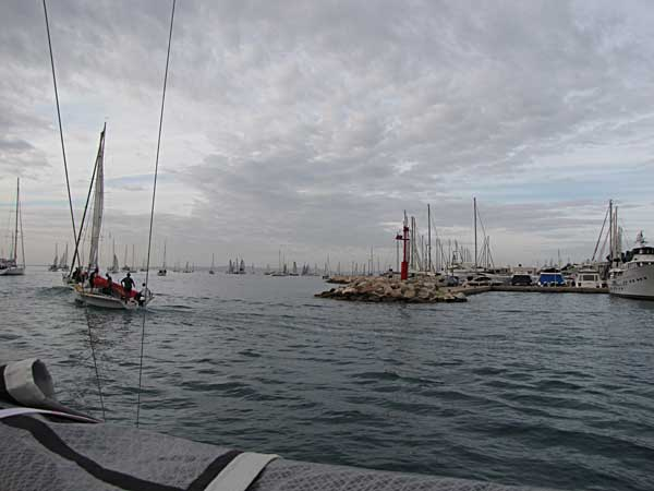 Gledate fotografije: Viška regata, 2014.god